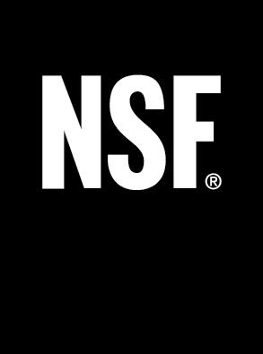 NSF 61 Mark